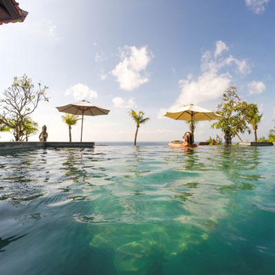 singapore bali with cruise packages