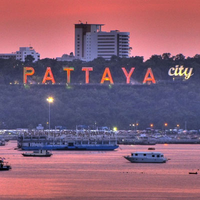 bangkok pattaya tour packages