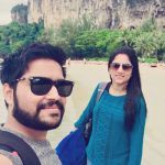 Mr Sarvesh Kala Bangkok honeymoon trip