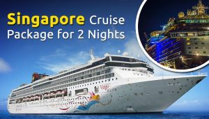Singapore cruise package